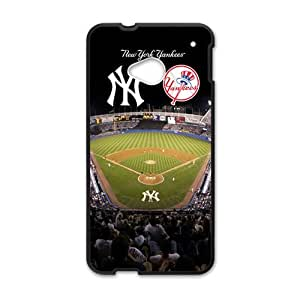 New York yankees Cell Phone Case for HTC One M7