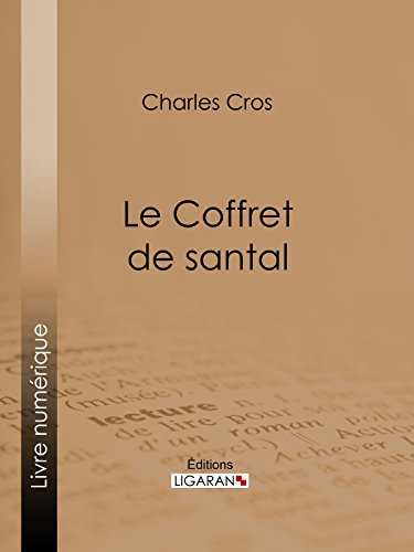 Classic Coffret (Le Coffret de Santal (French Edition))