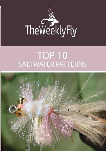 (The Top 10 Saltwater Patterns Vol. 1)