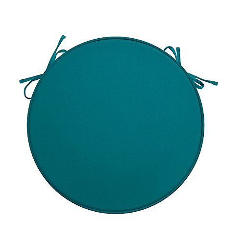 Home Improvements Teal Blue SET OF 2 Outdoor 16