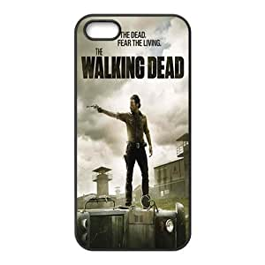 The Walking Dead Phone high quality Case for iPhone 5S Case