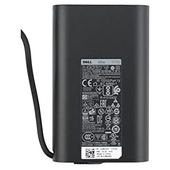 New Original Dell 65W 19.5V 3.34A Ac Adapter Charger Power Supply for Dell