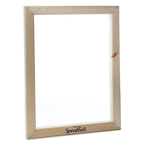 Speedball Screen Printing Frames 18 in. x 24 in. screen printing frame by Speedball