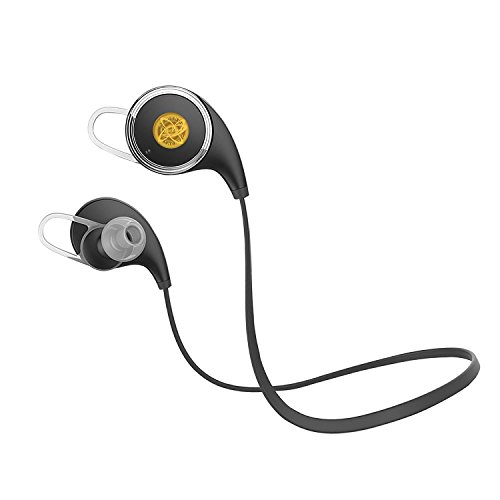 Wireless Stereo Earbuds, High Fidelity Bluetooth Sports In-E