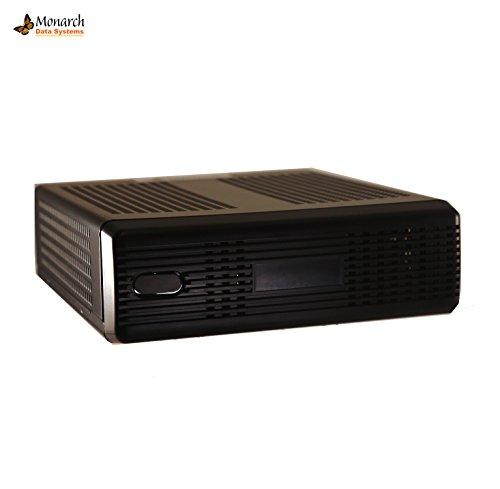 Monarch Data Systems Monarch Pro Small Form Factor Business Desktop Computer (Intel Quad-Core i5-6500 3.2 GHz, 8gb Ram, 250gb SSD, Windows 10 pro)