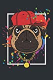 Cool as a Pug: Journal for Pug lovers and owners