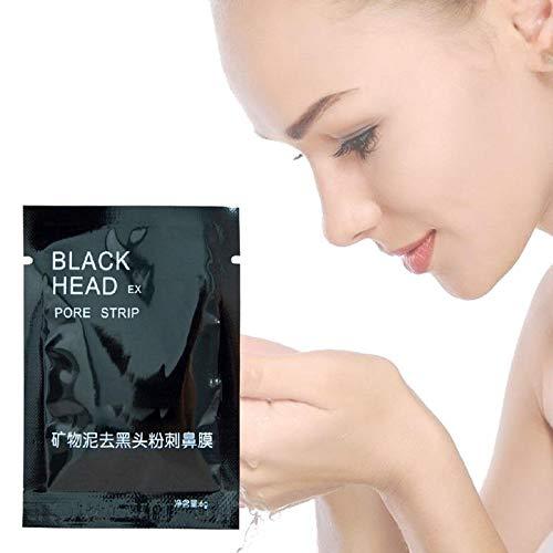 Kilanation Beauty Face Care Nose Herbal Blackhead Remover mask face Pore Strip