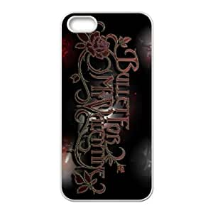 Bullet For My Valentine01.jpgiPhone 5 5s Cell Phone Case White 05Go-436326