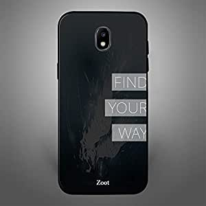 Samsung Galaxy J4 Find your way