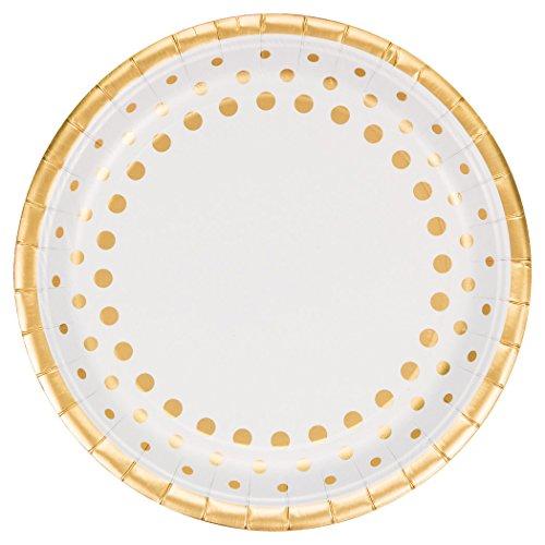 Creative Converting 317993 Banquet Sparkle
