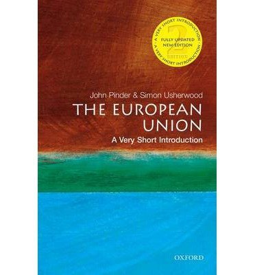 TheEuropean Union by Usherwood, Simon ( Author ) ON Dec-13-2007, Paperback