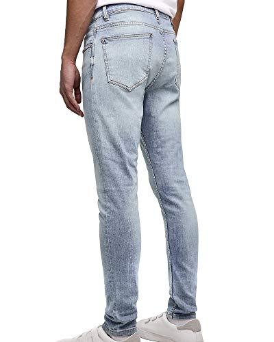 Skinny Uomo Basic 498 5575 Zara Jeans qRETCTwa