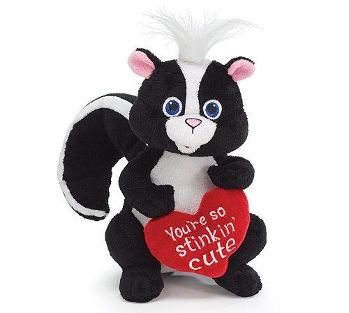 You're so Stinkin' Cute Skunk 8.5
