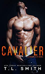 Cavalier (A Crimson Elite Novel)
