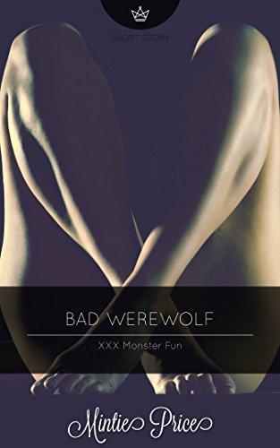 Bad Werewolf: XXX Monster Fun