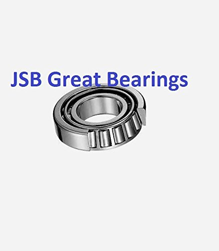 30205 Quality tapered roller bearing set (cup & cone) taper bearings 30205