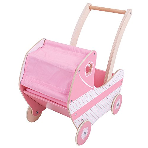 Play Prams For Toddlers - 1
