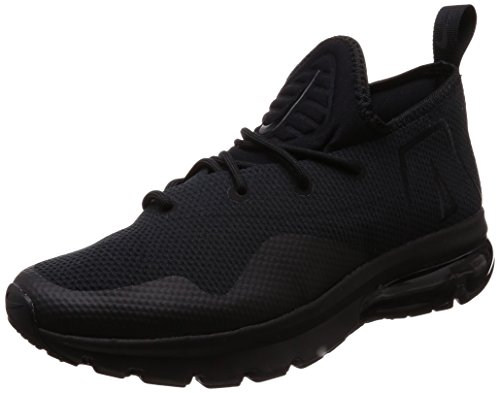 Nike Mens Air Max Flair 50 Nero / Nero Nero