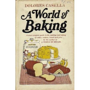 A world of baking