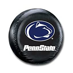 NCAA Penn State Nittany Lions Tire Cover, Standard