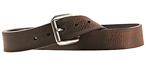 Ariat Men's Roller Belts Oiled Rowdy - 36