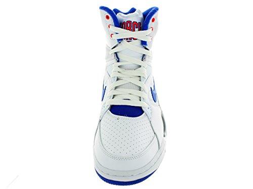 Nike - Sneakers - Herren - Air Tech Challenge, weiß und grün für herren