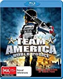 Team America World Police [Blu-ray]