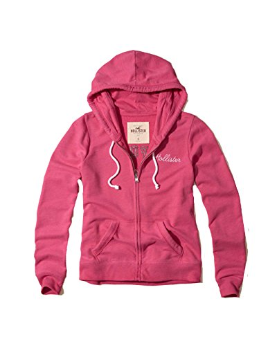 hollister-womens-hoodie-sweatshirt-xs-pink-23