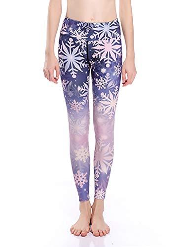 Shopping Leggings Go Yoga Fitness Grigio Tights Allenamento Xxxl Pantaloni Running Wind Snow Gym Attivi Easy Purple Chime ApCHq5C
