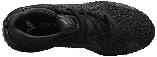 Pictures of adidas Kids' Alphabounce EM Core Black/Night AH2645 2