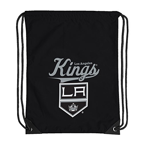 NHL Turnbeutel Sportbeutel Gym Bag Los Angeles Kings
