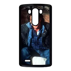 LG G3 Phone Cases Black Lethal Weapon DRY920370