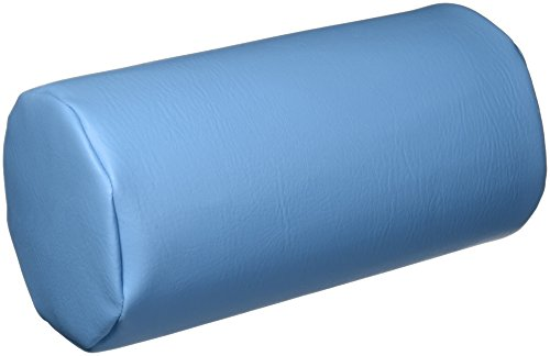 Bolster Positioning (Metron Positioning Bolsters, Cylinder, Colonial Blue, 6