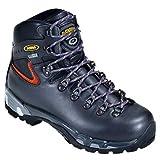Asolo Power Matic 200 GV Backpacking Boot - Women's-Dark Graphite-Medium-8 0M2201 0045000080