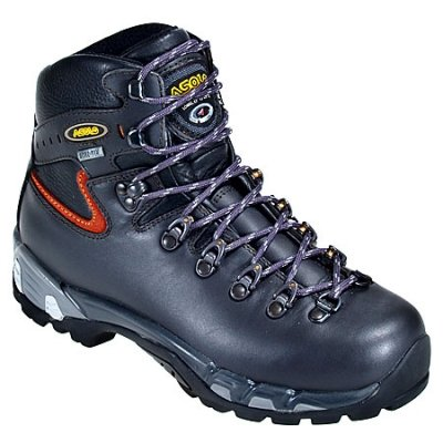 Asolo Power Matic 200 GV Boot - Women's Dark Graphite 5.5