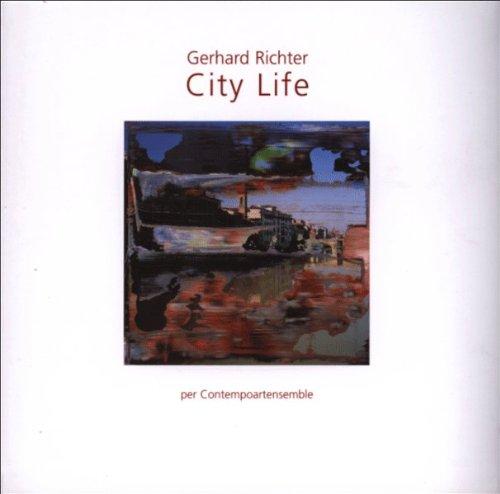 Read Online Gerhard Richter: City Life ebook