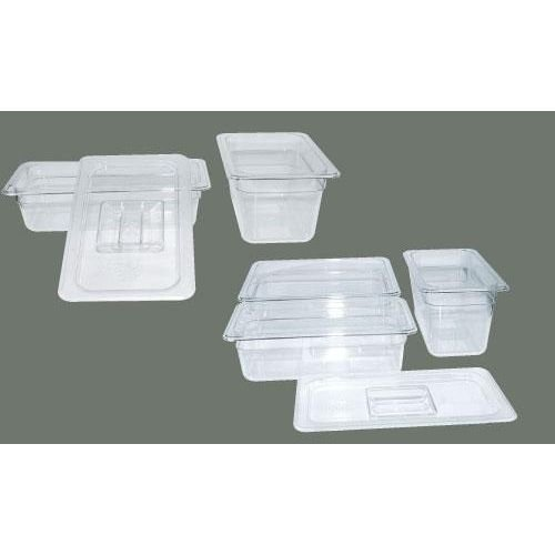 Winco Full Size Pan 8''(Poly)