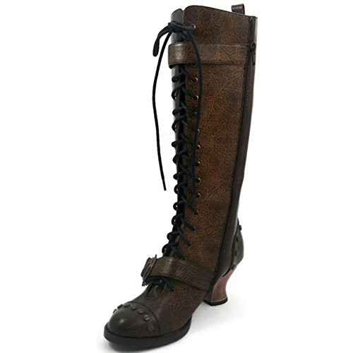 Motto Boots - 2