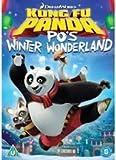 Kung Fu Panda Po's Winter Wonderland