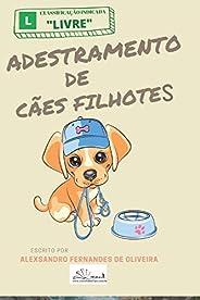 Adestramento de Cães Filhotes