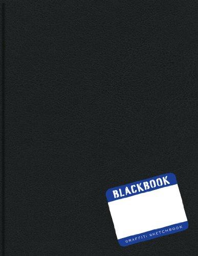 Blackbook: Graffiti Sketchbook