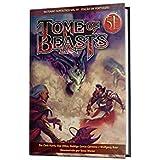 Tome Of Beasts - Bestiário Fantástico - Vol 01