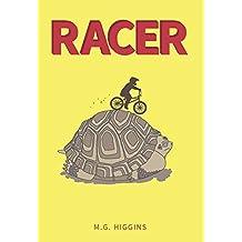 Racer (Turtleback School & Library Binding Edition) (Red Rhino)