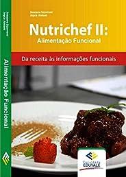 Nutrichef II: Alimentação Funcional
