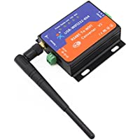 USR-WIFI232-604 Embedded Wifi Module Serial RS485 to Wireless High Performance Support Transparent Transmission Mode