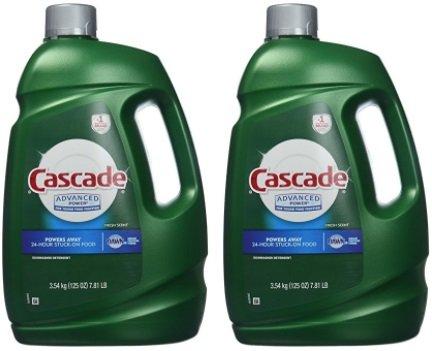 Cascade Advanced Power Liquid