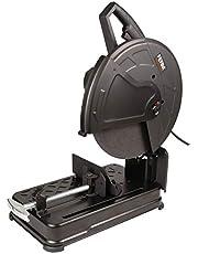 Ferm COM1007P Tronzadora de metales, 2300 W, 230 V