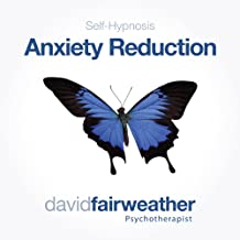 Self-Hypnosis Anxiety Reduction