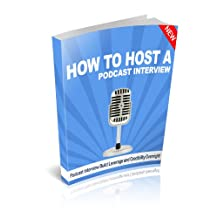 How to Host a Podcast Interview