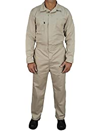 f7c40366cb66 Men s Work Utility Safety Overalls Coveralls